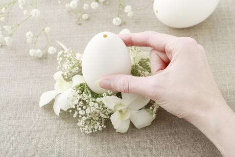 孕妇吃鹅蛋有哪些好处?孕妇吃鹅蛋要注意什么?