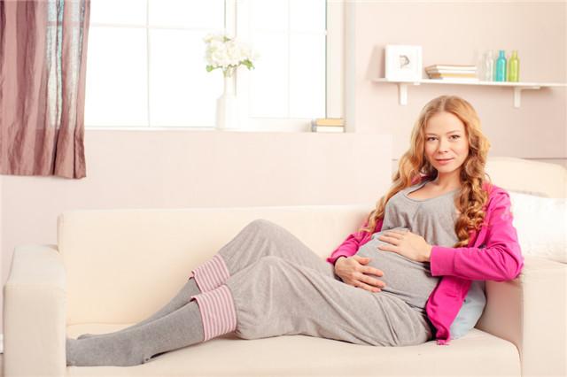 高龄孕妇有哪些危险