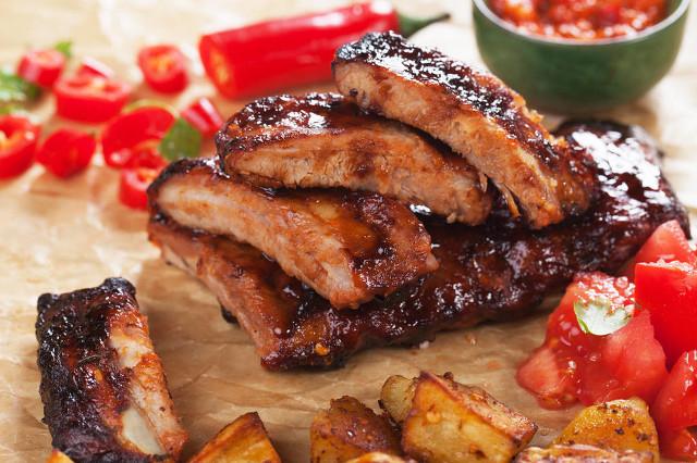 秋冬最合适的肉类,秋冬这些肉类最滋补