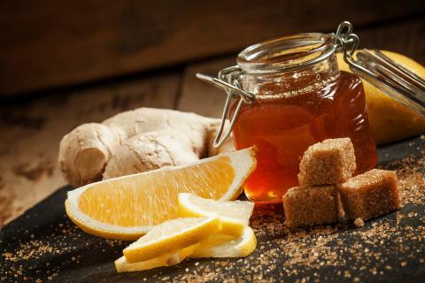 蜂蜜为什么能美容养颜?原来因为这些营养物质