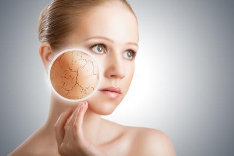 敏感肌肤冬天如何保养?敏感肌肤有哪些表现?