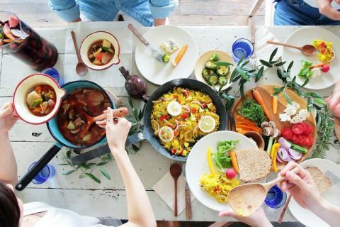 吃饭口味重的原因和危害