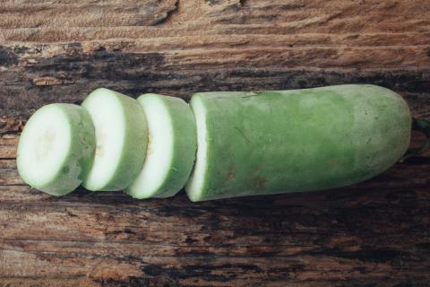 什么季节吃冬瓜最好?秋季吃冬瓜有什么好处?