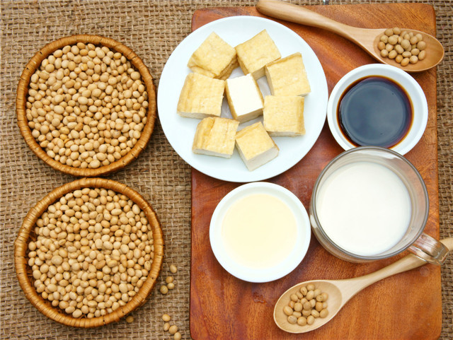 黄豆打豆浆要泡多久