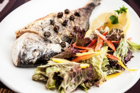 鱼肉有哪些营养成分