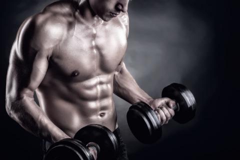 锻炼腹肌不伤身的方法