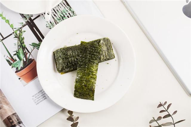 吃海苔有哪些好处?海苔可以当零食吃吗?