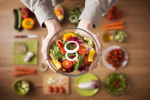 苦味食物对人有什么好处?这些苦味食物对身体好