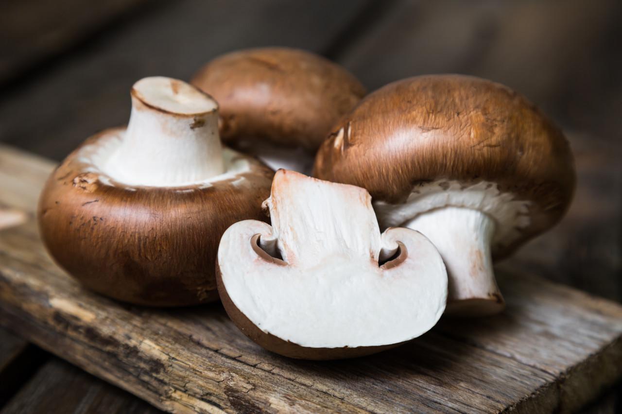 新鲜香菇怎么冷冻?放了几天的鲜香菇还能吃吗?