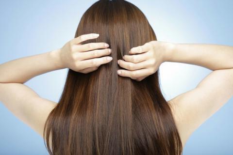 吃什么能让头发长得快?吃什么能防止头发掉得多?