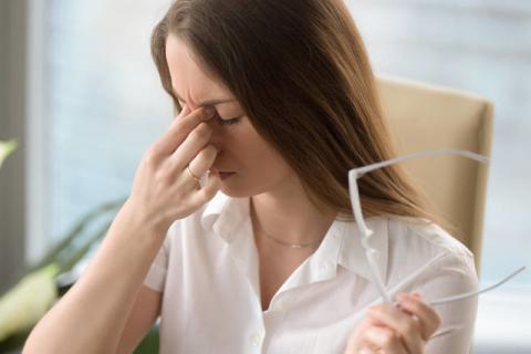 日常损害视力的行为,保护视力的方法