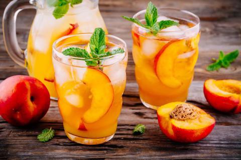 杏子适合与什么食物一起吃