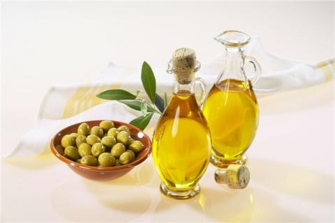 宝宝可以吃橄榄油吗