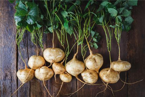 什么人不适合吃山药豆?山药豆有哪些食用禁忌?