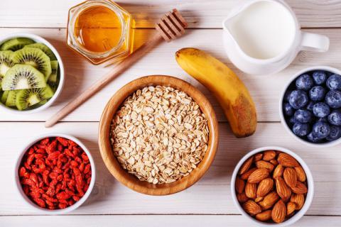 燕麦有哪些食疗价值?燕麦适合哪些人吃?