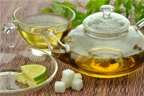 冬天喝绿茶的好处和坏处,冬天最适合喝什么茶?