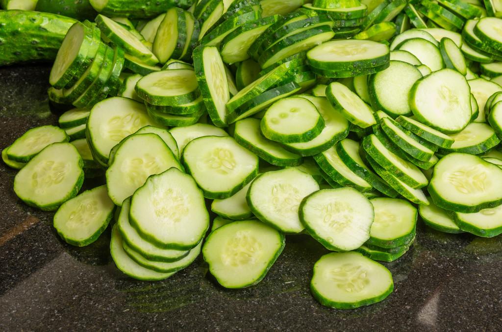 吃黄瓜有什么好处?黄瓜有哪些营养成分?