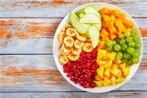 低脂饮食包括哪些食物