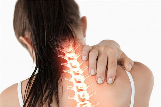 长期坐着工作如何缓解颈椎病