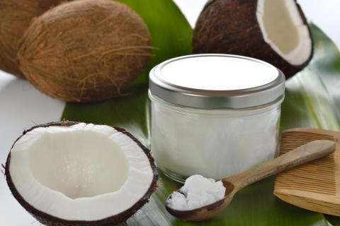 为什么椰汁中有凝固物?什么样的椰汁是变质了?