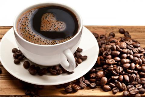 喝黑咖啡的好处和坏处