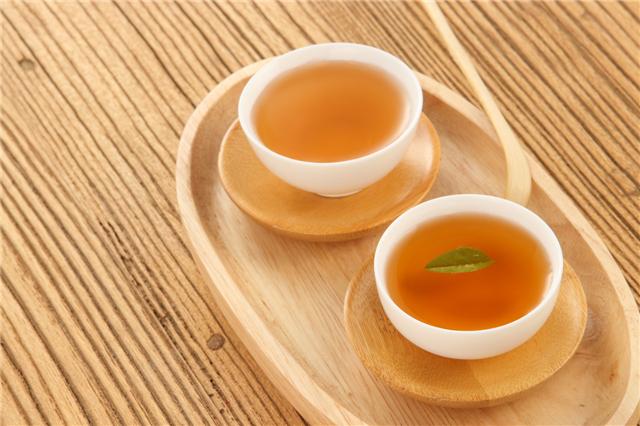 冬天养胃喝什么茶最好