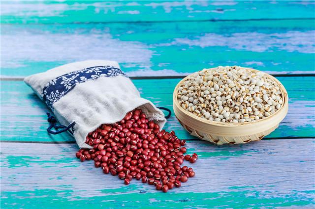 薏米能多吃吗?每次吃多少比较合适?