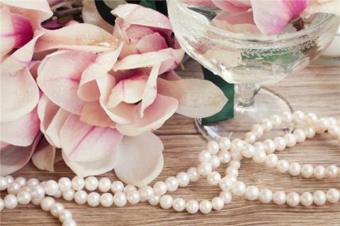 珍珠粉的功效与作用