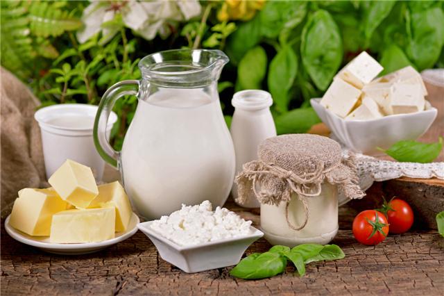促进钙吸收吃什么食物
