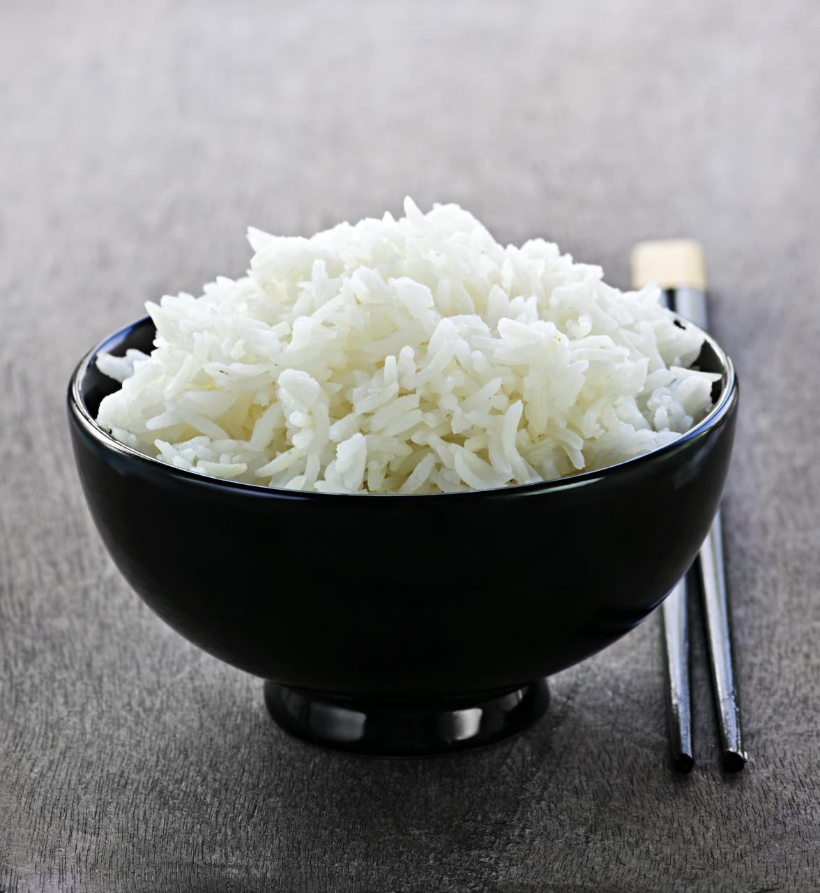 米饭和面条哪个容易胖?非米饭莫属