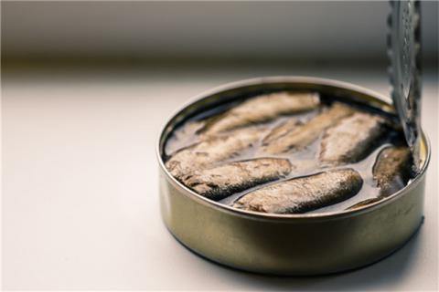 沙丁鱼为什么常做罐头?沙丁鱼有什么吃法?