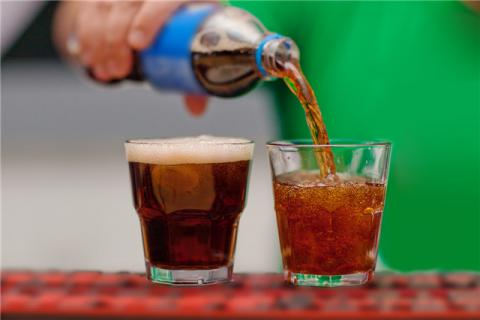 碳酸饮料容易发胖吗?碳酸饮料怎么保存?