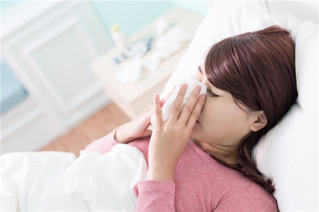 如何预防春季流感
