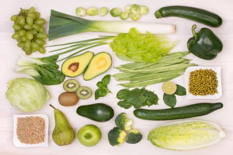 能够促进新陈代谢的水果和蔬菜有哪些?多食用才健康