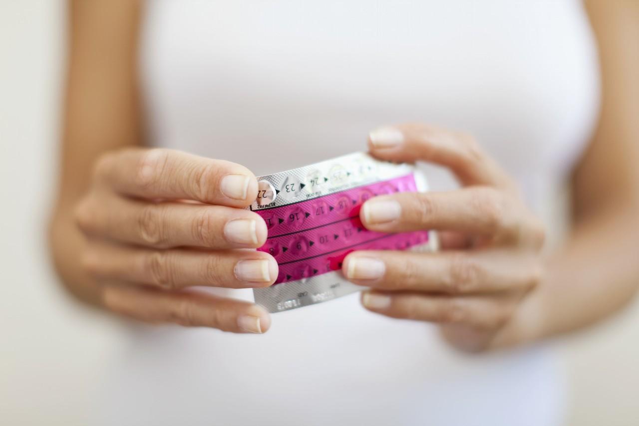 男性避孕药的副作用