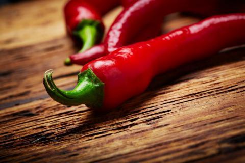 一吃辣椒就上火怎么调理