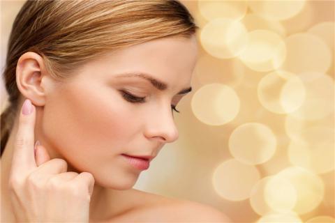 新打的耳洞如何预防发炎