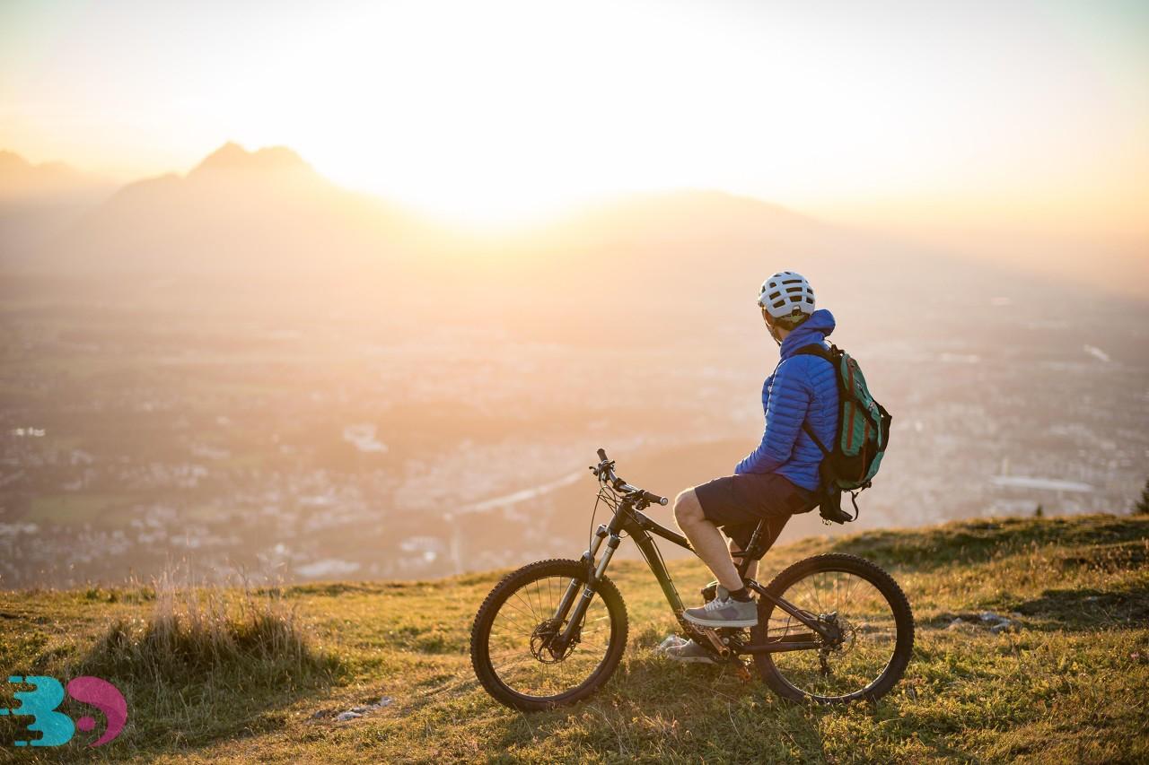 骑单车有什么好处