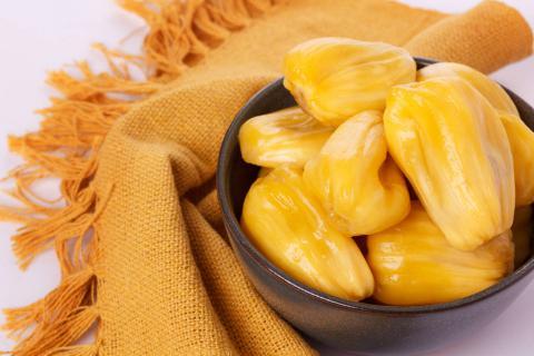 菠萝蜜孕妇能不能吃?孕妇吃菠萝蜜有什么好处?