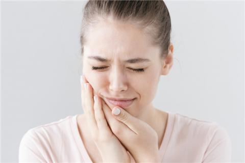 牙疼能不能喝冰的