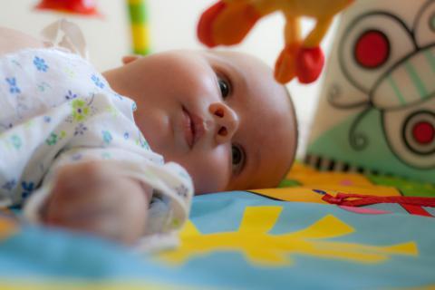 宝宝肾结石有什么症状?宝宝为什么会得肾结石?