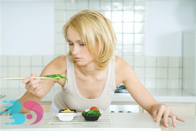 无油饮食真的健康吗