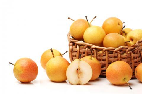 孕妇怎么用梨去火?孕妇不能吃什么食物?