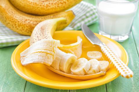 香蕉的功效与食用禁忌,香蕉有哪些功效?