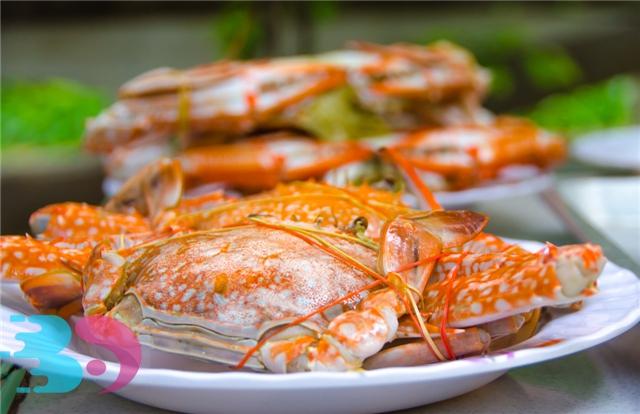 哺乳期能不能吃螃蟹