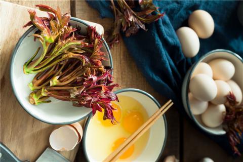 香椿怎么长久保存?吃香椿的好处和禁忌