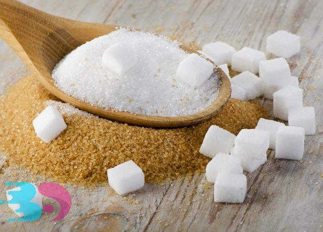 白糖与冰糖有什么不同