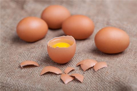 鸡蛋怎么存放