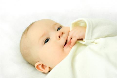 宝宝缺钙有什么症状