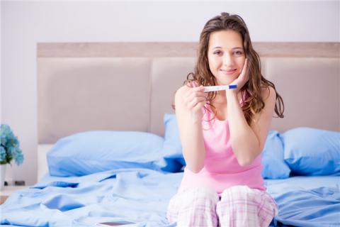 备孕期间需要补钙吗